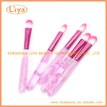 Acrylic Handle Synthetic Eyeshadow Brush