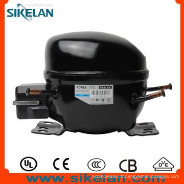 Compresseur de bruit faible Communication Adw66