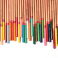 Andstal Andstal Renior 24colors Tin box Oli Cromatic Pencils Art Level Colorful Pencils For School Coloring