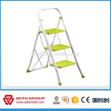 Household step ladder,folding step ladder,home used ladder