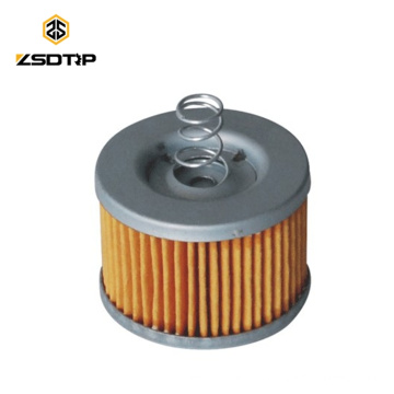 SCL-2012100086 Made in china motorcycle parts FZ-16 oil filter