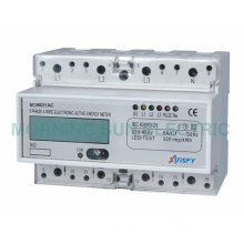 MSM021 3 Phase 4 Wire AC Energy Meter