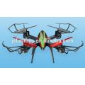 RQ77-10 Профессиональный 2.4G 4CH 6 осей гироскопа UFO RC Phantom Drone Quadcopter со светом