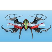 RQ77-10 Professional 2.4G 4CH 6 Eixo Gyro UFO RC Phantom Drone Quadcopter Com Luz