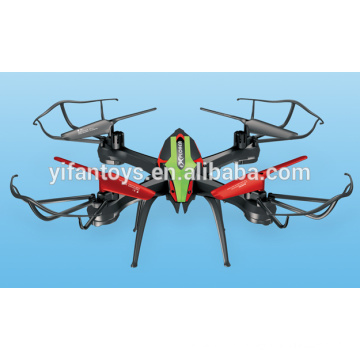 RQ77-10 Professional 2.4G 4CH 6 Axis Gyro UFO RC Phantom Drone Quadcopter With Light