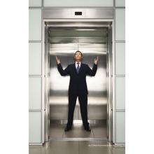 2 Panel Center Eröffnung Passagier Aufzug