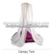 Rede de mosquitos de estilo novo; tenda de dossel qualquer mosquiteiro decorativo colorido