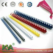 Plastic Binding Combs für Dokument Notebook und so weiter