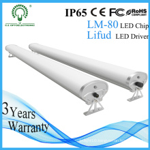 1200mm LED Tri-Proof Tube Light with Using in Office /Supermarket