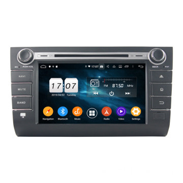 2 din Multimedia-System für Swift 2013-2018