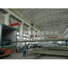 Direct Factory Made Galvanized Steel Pole