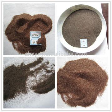 20/40 30/60 mesh garnet sand blasting