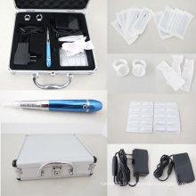 Kit de maquillage permanent machine à tatouer
