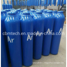 Gas Storage Steel Cylinders with Certifications