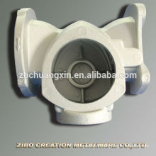 Qualifizierte Durchflusspumpe A356 Alu Schwerkraftguss