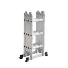 Многоцелевая алюминиевая лестница