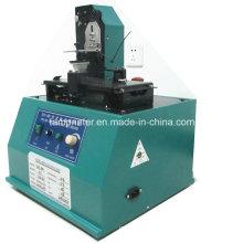 Impressora da almofada pequena vela quente Jule-300 em Stock