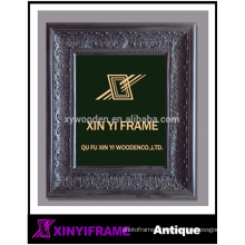Home Decoration Rectangle Classic Retro Style Vintage Photo Frame Wooden Photo Frames