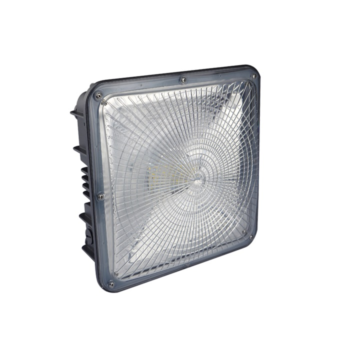 Precio barato LED Canopy Light