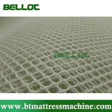 Oreiller 3D de tissu d'air lavable
