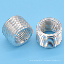 Thread Hollow Set Screw with Zinc Plated (CZ385)