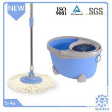 Egg shape 360 spin magic mop,floor mop,easy mop