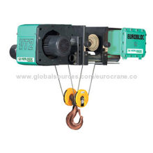 Explosion-proof Electric Hoist with One Speed