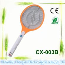 Top Vendre ABS Bonne Qualité Fly Swatter avec LED Lampe