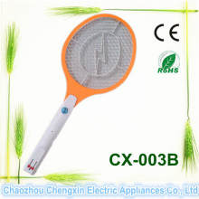 Top Sell ABS Gute Qualität Fly Swatter mit LED-Lampe