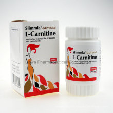 High Quality Body Slimming and Losing Weight Loss 500mg L-Carnitine Capsule