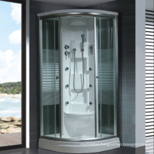 Hot Sale Design Girl Sauna Shower Room