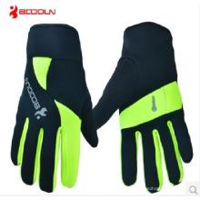 Qualitäts-Mode-Entwurfs-kundenspezifischer leichter laufender Handschuh