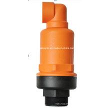 Combination Air Freisetzungsventil für die Bewässerung