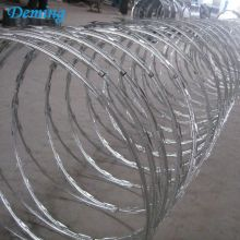 BTO-22 High Tensile Razor Barbed Wire In Malaysia
