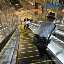 Escalera mecánica pesada del tráfico para el centro comercial