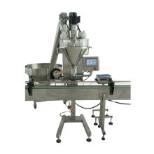 Industrial Powder Filling Machines Auger Fillers Small Powder Packing Machine Flour Powder Filling Packaging Machine