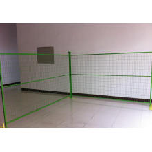 Australian Temporary Fence/Canada Temporary Wire Mesh Fence