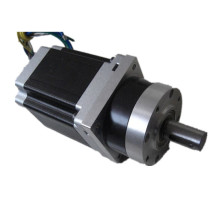 86BLF-P brushless dc gear motor/ planetary gearbox nema 34 hi density stacks of stator