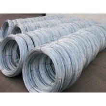 Diamant Hotsales fil galvanisé de fer
