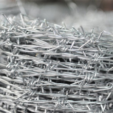 China Low Price Barbed Wire Fencing Hot Sale