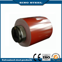 A653 Z80 Ral 9006 цвет покрытием стальная катушка