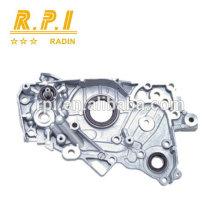 Pompe à huile moteur pour MITSUBISHI 4G63 OE NO. MD041043 MD041044 21310-32064