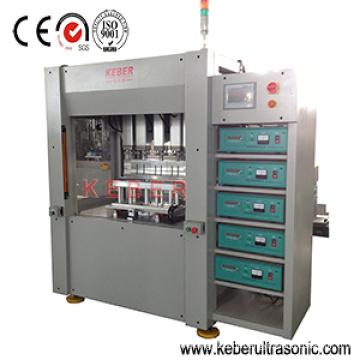 Máquina de solda ultra-sônica do painel de instrumentos do automóvel (KEB-1206)