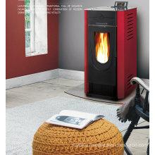 13kw Indoor Usage Wood Pellet Stove