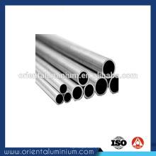 factory price aluminium round tube