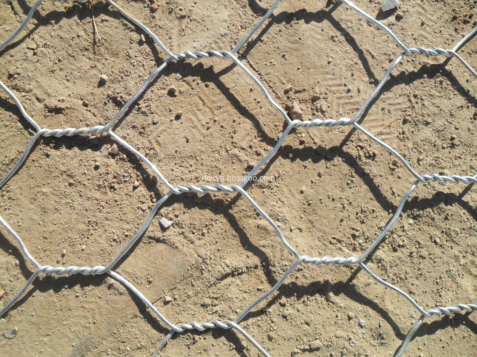 hexagonal gabion (2)