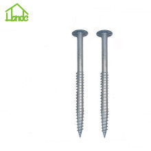 Stell ground anchor screw dengan harga murah