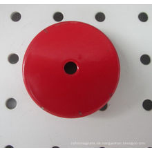 Gesintert/gegossen permanente AlNiCo Magnet (UNI-AlNiCo-oo8)
