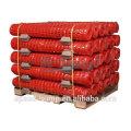 Hotsale Orange HDPE Plastic Safety Fence Net