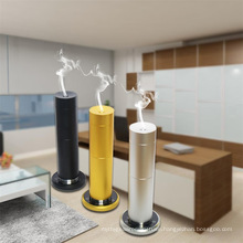 New Design Automatic Aroma Air Freshener with Touch Screen
